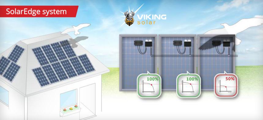 solaredge napelemes rendszer